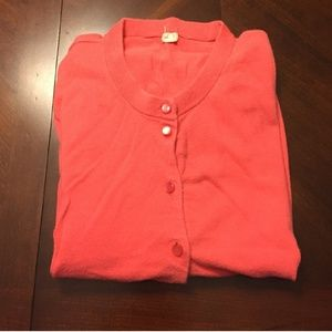 Bundle of Two J. Crew Cardigans